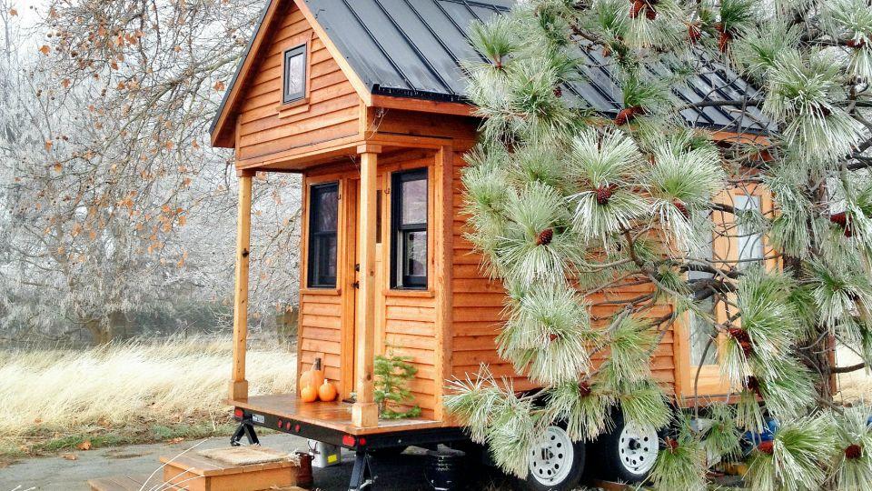 Pourquoi vivre dans une Tiny House