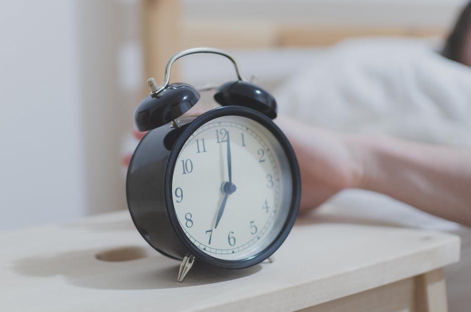 Vous ne devriez jamais faire ces choses quand vous venez de vous réveiller